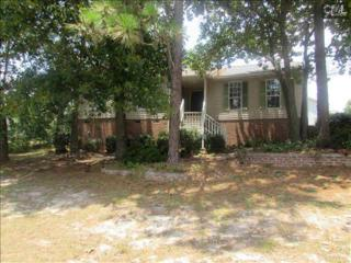 122  Burma Road  , Lexington, SC 29072 (MLS #359572) :: Exit Real Estate Consultants