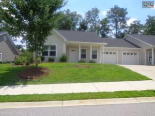 118  Gates Circle  Unit 10, Lexington, SC 29072 (MLS #359869) :: Exit Real Estate Consultants