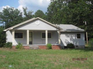 5756  Fairview Road  , Batesburg, SC 29006 (MLS #359937) :: Exit Real Estate Consultants