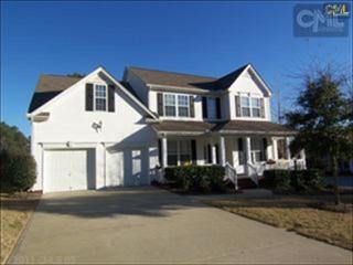 100  Water Hickory Way  , Columbia, SC 29229 (MLS #360440) :: Exit Real Estate Consultants