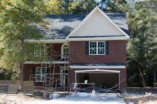 157  Scarborough Drive  9, Lexington, SC 29072 (MLS #360462) :: Exit Real Estate Consultants
