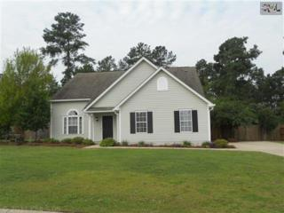 124  Dutch Court  , Lexington, SC 29073 (MLS #360893) :: Exit Real Estate Consultants