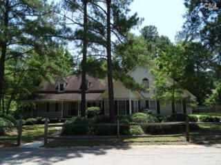2037  Cedarbrook Drive  , Columbia, SC 29212 (MLS #361046) :: Exit Real Estate Consultants