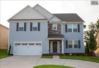 1063  Palamino Lane  , Elgin, SC 29045 (MLS #361159) :: Exit Real Estate Consultants