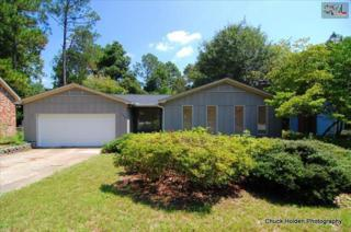 122  New Market Drive  , Lexington, SC 29073 (MLS #361222) :: Exit Real Estate Consultants