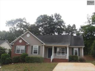 108  Beech Branch Drive  , Irmo, SC 29063 (MLS #361331) :: Exit Real Estate Consultants