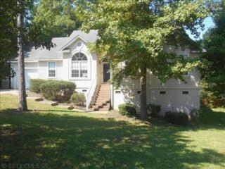 503  Sweet Thorne Road  , Irmo, SC 29063 (MLS #361506) :: Exit Real Estate Consultants