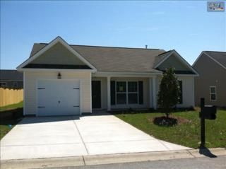750  Deertrack Run  022, Lexington, SC 29073 (MLS #361784) :: Exit Real Estate Consultants