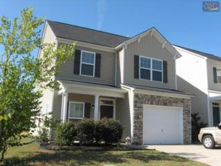242  Quiet Grove Drive  , Lexington, SC 29072 (MLS #361838) :: Exit Real Estate Consultants