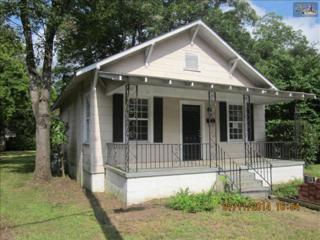 516 S Woodrow Street  , Columbia, SC 29205 (MLS #361850) :: Exit Real Estate Consultants