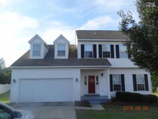 406  Hidden Pines Road  , Columbia, SC 29229 (MLS #361861) :: Exit Real Estate Consultants