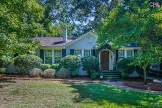 3706  Macgregor Drive  , Columbia, SC 29206 (MLS #361900) :: Exit Real Estate Consultants