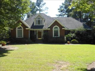 108  Columbia Club Dr. W Drive  , Blythewood, SC 29016 (MLS #361907) :: Exit Real Estate Consultants