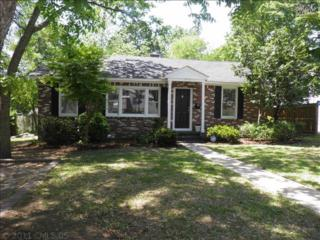 709  S. Prospect Street  , Columbia, SC 29205 (MLS #361910) :: Exit Real Estate Consultants