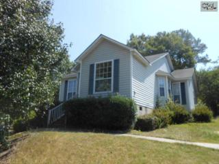 209  Barger Circle  , Irmo, SC 29036 (MLS #361916) :: Exit Real Estate Consultants