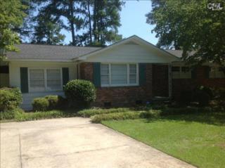 6700  Crossfield Road  , Columbia, SC 29206 (MLS #361922) :: Exit Real Estate Consultants
