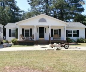 1201  Lawhorn Road  , Blythewood, SC 29016 (MLS #361949) :: Exit Real Estate Consultants