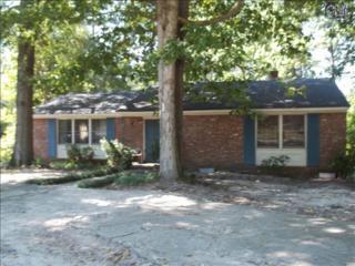 3402  Bush River Road  , Columbia, SC 29210 (MLS #361956) :: Exit Real Estate Consultants