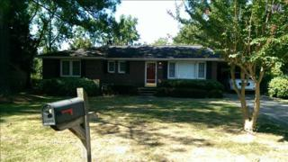 1133  Gunter Circle  , West Columbia, SC 29169 (MLS #361960) :: Exit Real Estate Consultants
