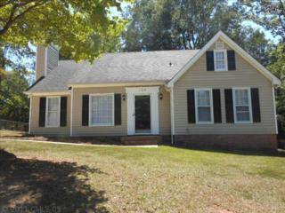 124  River Song Road  , Columbia, SC 29063 (MLS #361982) :: Exit Real Estate Consultants