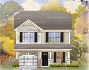 143  Ridge Terrace Lane  Lot41, Lexington, SC 29073 (MLS #361994) :: Exit Real Estate Consultants