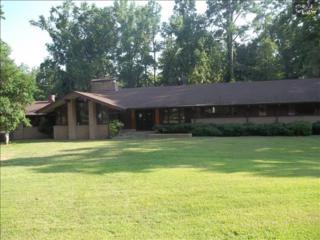 1333  Moss Street  , Orangeburg, SC 29115 (MLS #362004) :: Exit Real Estate Consultants