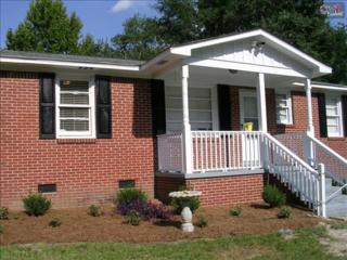 384  Bradley Drive  , West Columbia, SC 29170 (MLS #362554) :: Exit Real Estate Consultants