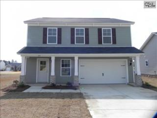 1829  Crystal Drive  Lot 64, West Columbia, SC 29170 (MLS #362578) :: Exit Real Estate Consultants