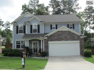 101  Drifters Court  , Lexington, SC 29072 (MLS #362648) :: Exit Real Estate Consultants