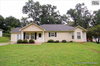 208  Laurel Drive  , Lexington, SC 29072 (MLS #362663) :: Exit Real Estate Consultants