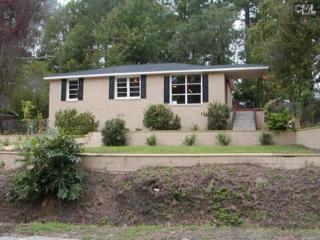 1033  Westhaven Drive  , West Columbia, SC 29169 (MLS #362730) :: Exit Real Estate Consultants