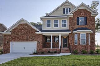 130  Scarborough Drive  Lot 50, Lexington, SC 29072 (MLS #362732) :: Exit Real Estate Consultants