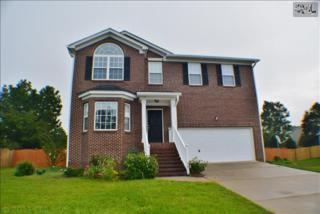 322  Founders Ridge Road  , Columbia, SC 29229 (MLS #362870) :: Exit Real Estate Consultants