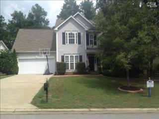 179  Silverwood Trail  , Columbia, SC 29229 (MLS #362892) :: Exit Real Estate Consultants