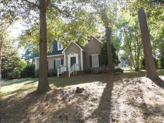 143  Melville Road  , Columbia, SC 29212 (MLS #362909) :: Exit Real Estate Consultants