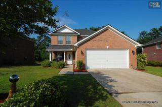 187  Derby Drive  , West Columbia, SC 29170 (MLS #362914) :: Exit Real Estate Consultants