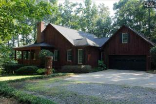 2641  Mineral Springs Road  , Lexington, SC 29072 (MLS #362942) :: Exit Real Estate Consultants