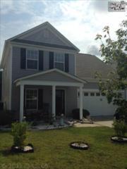 617  Green Pasture Court  , Elgin, SC 29045 (MLS #362962) :: Exit Real Estate Consultants