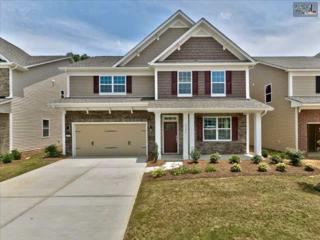 406  Eagle Claw Court  0008, Chapin, SC 29036 (MLS #362995) :: Exit Real Estate Consultants