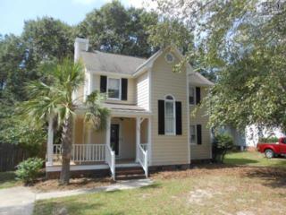 180  Golden Pond Drive  , Lexington, SC 29073 (MLS #363088) :: Exit Real Estate Consultants