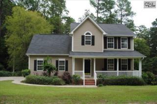 1374  Garden Grove Circle  , Gilbert, SC 29054 (MLS #363090) :: Exit Real Estate Consultants