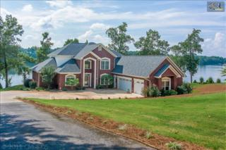 479  Maple Knoll Road  , Prosperity, SC 29127 (MLS #363122) :: Exit Real Estate Consultants