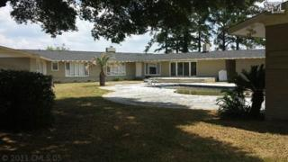 10831  Garners Ferry Road  , Eastover, SC 29044 (MLS #363124) :: Exit Real Estate Consultants