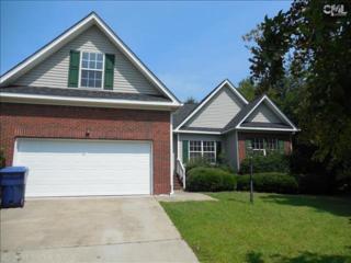 100  Westbrook Way  , Lexington, SC 29072 (MLS #363168) :: Exit Real Estate Consultants