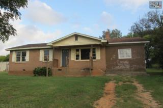 122  Davis Drive  , NINETY SIX, SC 29666 (MLS #363174) :: Exit Real Estate Consultants