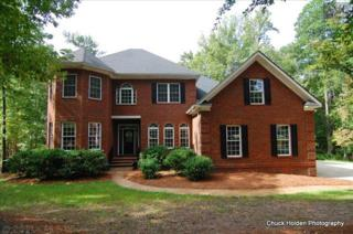 229  Westlake Farms Drive  , Blythewood, SC 29016 (MLS #363178) :: Exit Real Estate Consultants