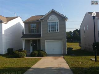 130  Curvewood Road  , Columbia, SC 29229 (MLS #363204) :: Exit Real Estate Consultants