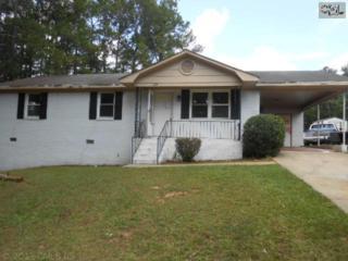 425  Saddletrail Road  , Columbia, SC 29203 (MLS #363233) :: Exit Real Estate Consultants