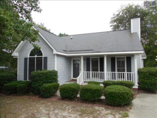 108  Chickadee Court  , West Columbia, SC 29170 (MLS #363246) :: Exit Real Estate Consultants