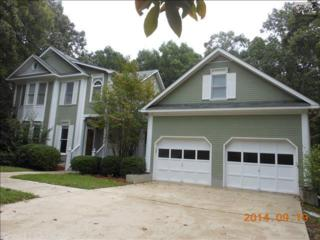 640  Queenland Court  11, Lexington, SC 29072 (MLS #363259) :: Exit Real Estate Consultants